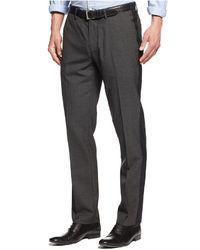 Tommy Hilfiger Grant Trop Wool University Chino Pants