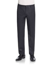Hugo Boss Gustaf Virgin Wool Trousers