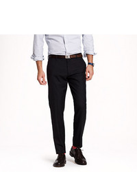 Ludlow suit pant in italian wool medium 575581
