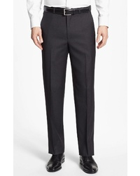 Santorelli Luxury Wool Trousers