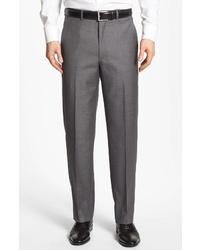 Santorelli Luxury Wool Trousers