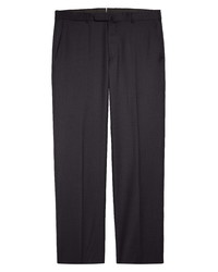 Ermenegildo Zegna Micronsphere Classic Fit Wool Dress Pants