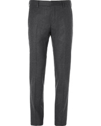 Prada Slim Fit Super 120s Wool Trousers