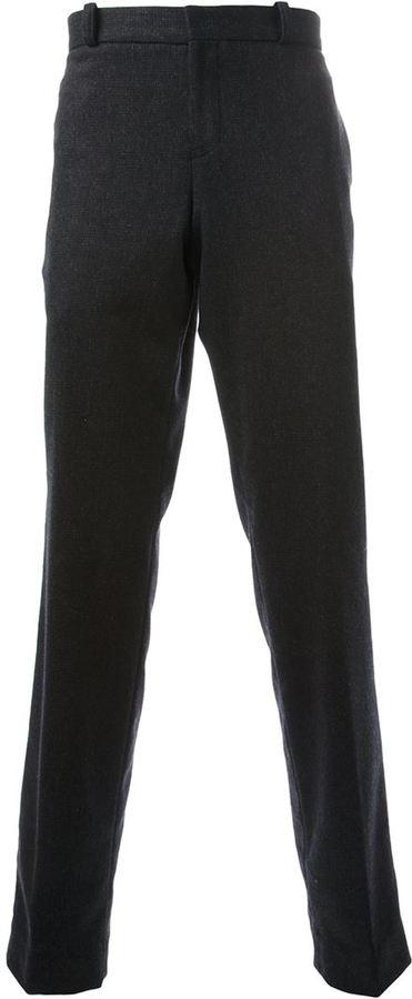 Stephan Schneider Straight Leg Trousers