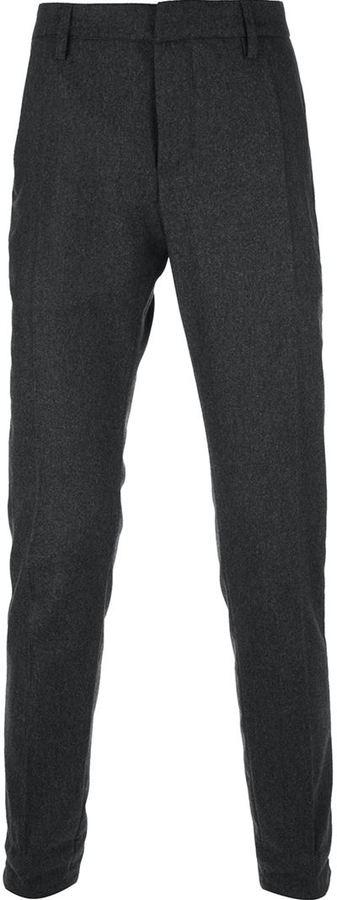 Dondup Straight Leg Trouser