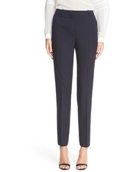 Timeless stretch wool trousers medium 517407