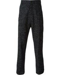 Damir Doma Tweed Style Trousers