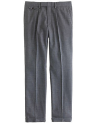 J.Crew Wallace Barnes Union Pant In Wool
