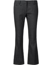 Brunello Cucinelli Kick Flare Tailored Trousers