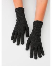 American Apparel Unisex Wool Blend Glove