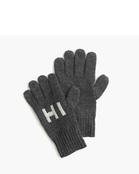 J.Crew Kids Hi Bye Gloves