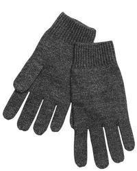 Gap Ribbed Gloves