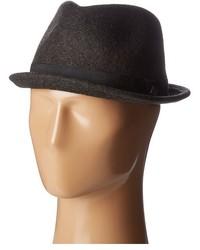 San Diego Hat Company Sdh9442 Wool Porkpie Hat Caps