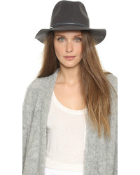 Wool felt avery fedora hat medium 438477