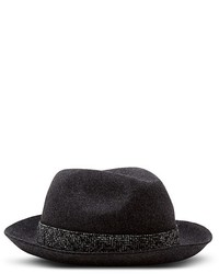 Ted Baker Zurich Contrast Band Fedora