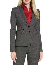 Jelisana stretch wool suit jacket medium 4952327