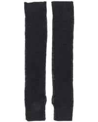 MM6 MAISON MARGIELA Long Fingerless Gloves