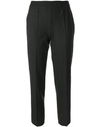 Piazza Sempione Plain Tailored Pants