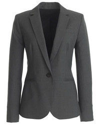 Campbell blazer in super 120s wool medium 522090