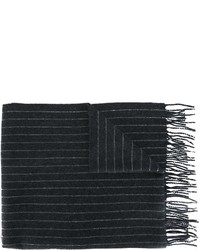 Polo Ralph Lauren Striped Knit Scarf