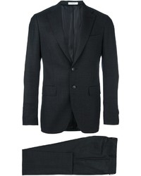 Boglioli Notched Lapel Formal Suit