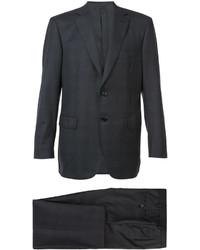 Brioni Notched Lapel Two Piece Suit