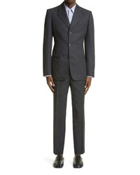 Maison Margiela Slim Fit Wool Twill Suit