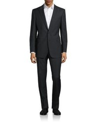 Polo Ralph Lauren Two Button Wool Suit