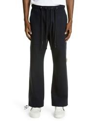 Off-White Andre Walker X Wool Sweatpants
