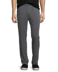 Z Zegna Techmerino Techmerino Wool Jogger Pants