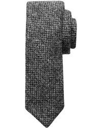Banana Republic Textured Wool Tie