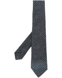 Kiton Dogtooth Tie