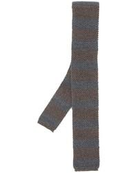Eleventy Wool Tie