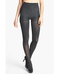 Star Power by SPANX Center Stage Shaping Tights Grey D