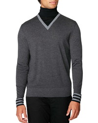 Good Man Brand Merino Wool Turtleneck