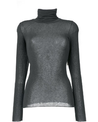 Stefano Mortari Turtleneck Sweater