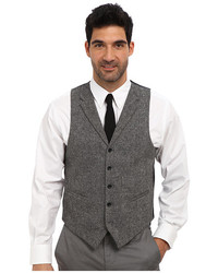 U.S. Polo Assn. Tweed Vest