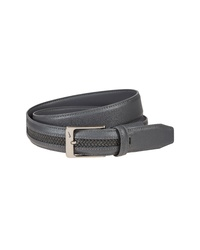 Nike G Flex Woven Leather Belt