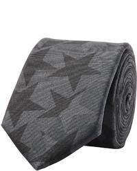 Valentino Woven Silk Tie