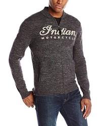 Lucky Brand Spirit Lake Full Zip Sweater