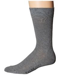 Chaussettes gris Falke