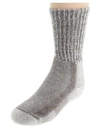 Chaussettes grises Thorlos
