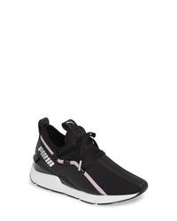 Chaussures de sport noires