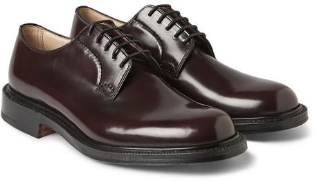 Chaussures Derby Noir Churchs HhpXuIuWs