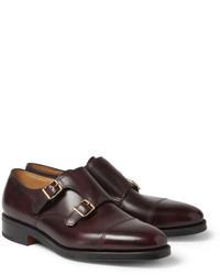 Chaussures habillees en cuir original 11345135