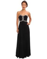 Chiffon evening dress original 4622386