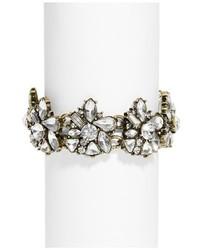 BaubleBar Ulrica Crystal Bracelet