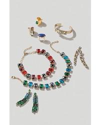Nordstrom Modern Jewel Cuff