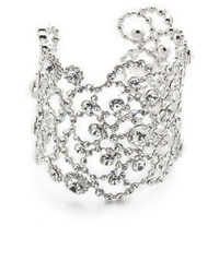 Kate Spade New York Crystal Lace Cuff Bracelet