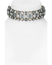 Oceane crystal choker medium 1041975
